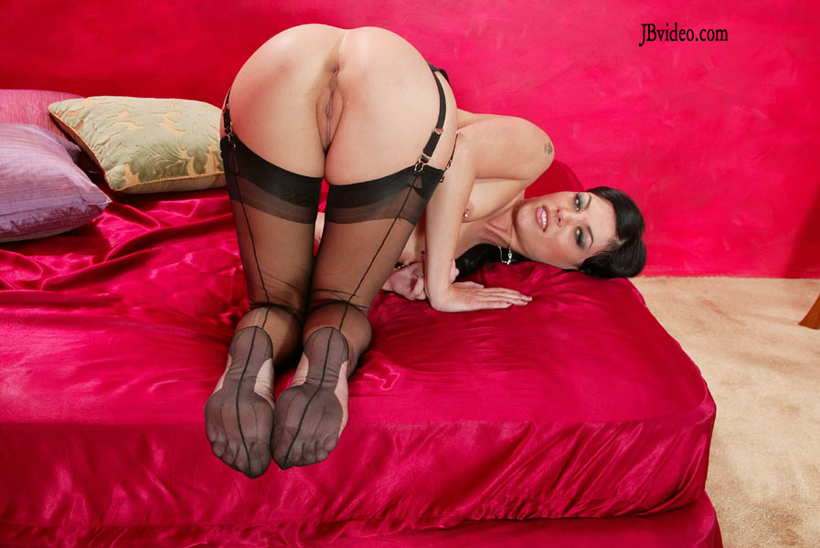 JB Video - Pantyhose, Stockings, Leg and Foot Fetish Since 1989: promo.jbvideo.com/Apromo/JZBF/?affid=1300725