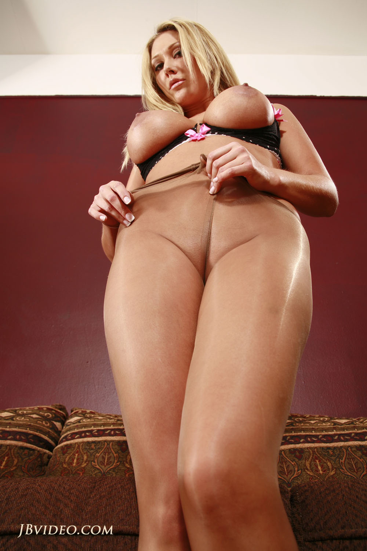 pantyhose gallery Jb