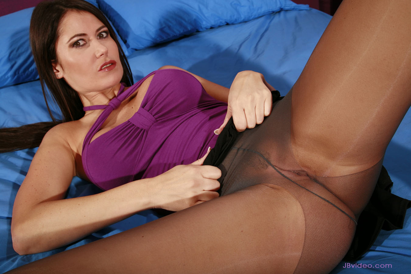 jb video pov pantyhose sex i